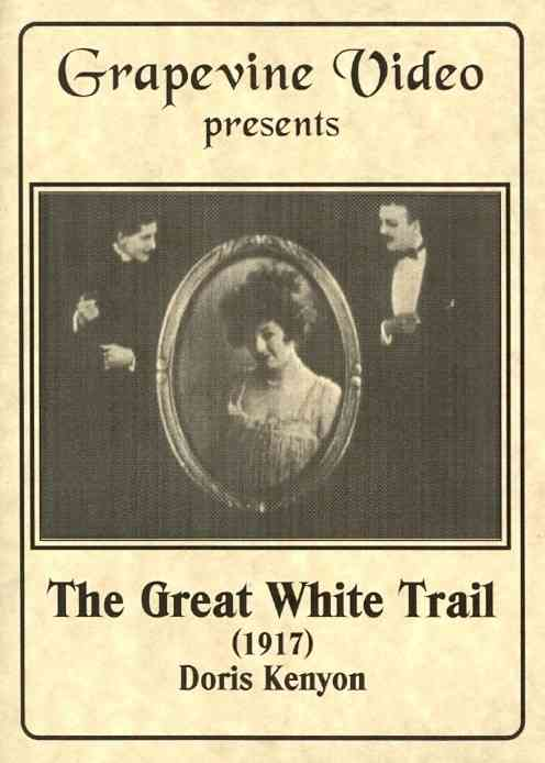 GREAT WHITE TRAIL BY WHARTON,LEOPOLD (DVD)